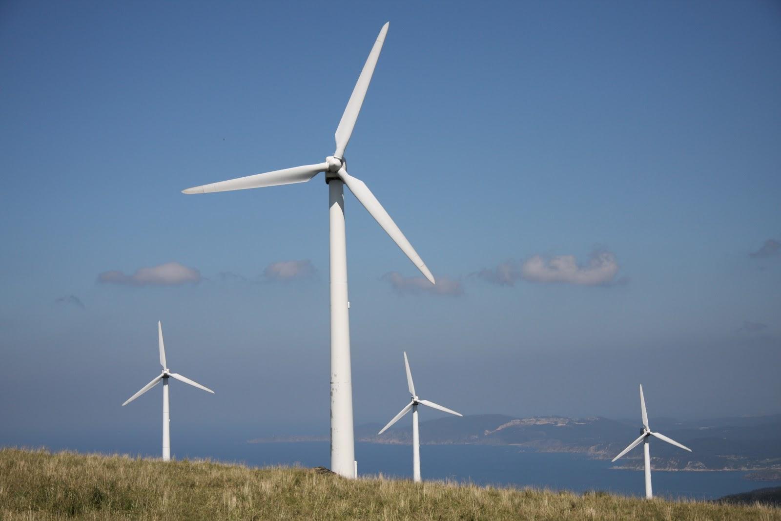 Energia Eolica: Copertura mondiale e statistiche