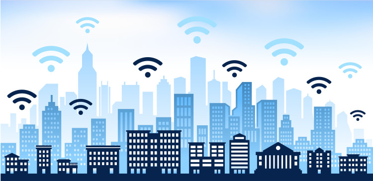 smart city wifi