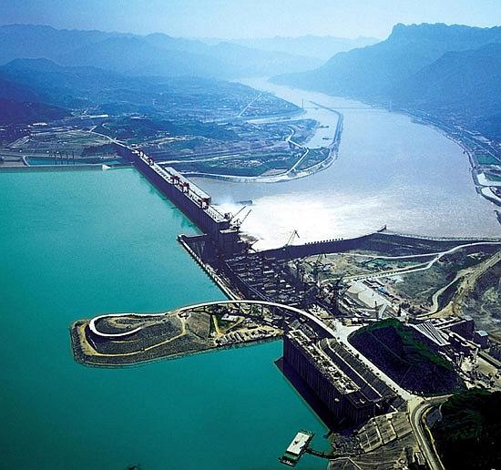 Energia Idroelettrica : Cos'è e come funziona