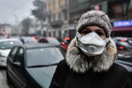 Polveri sottili e siccità: Qual è la situazione in Italia?