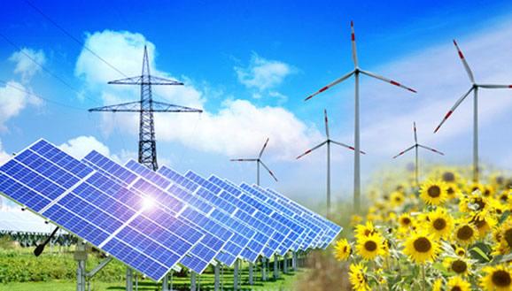 pannelli solari e energia solare
