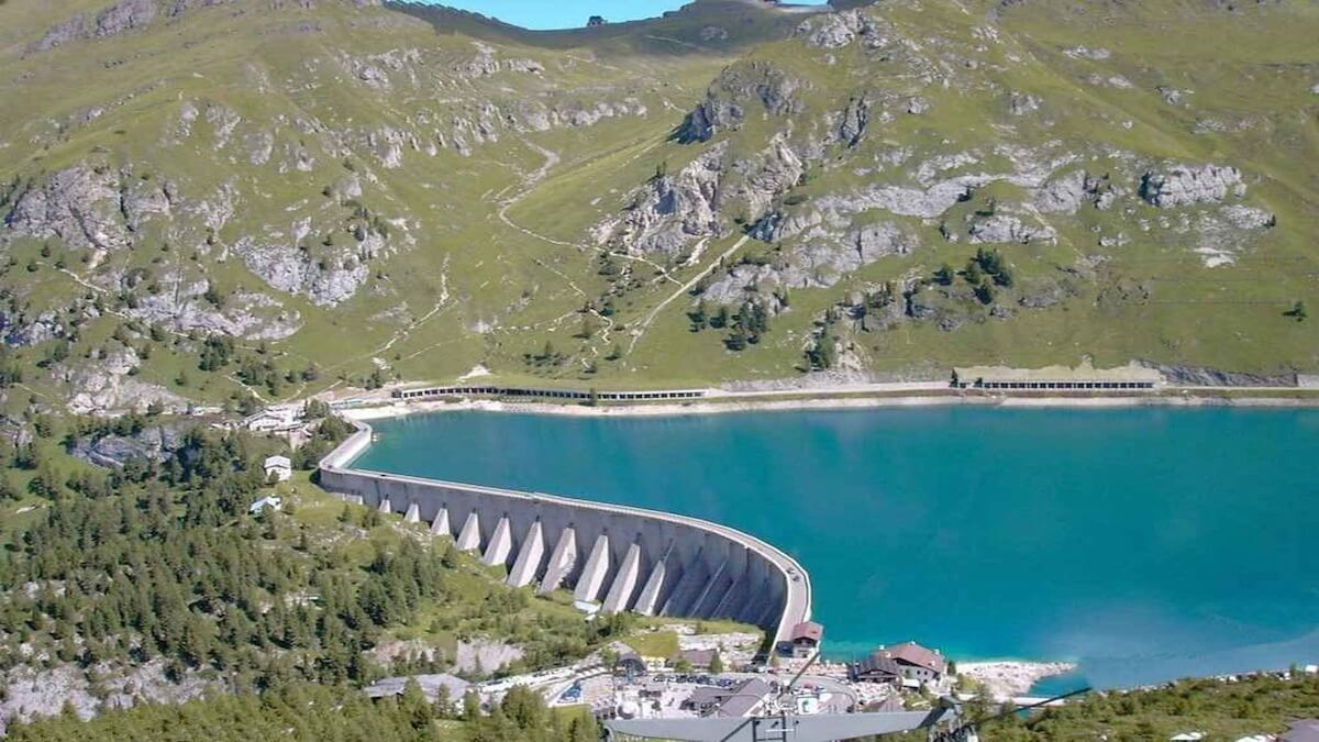 Energia Idroelettrica : Vantaggi e Svantaggi