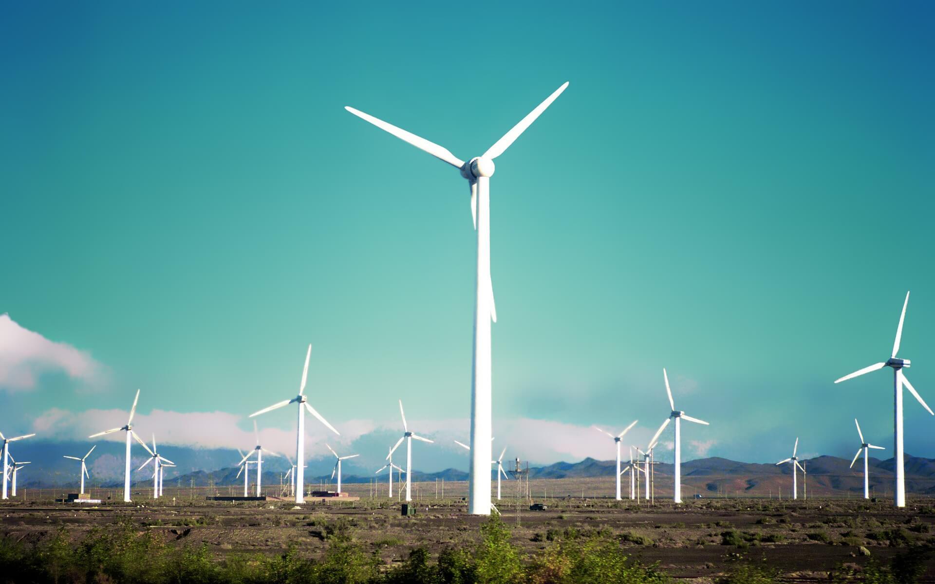 In Europa oltre un milione di persone occupate nel settore delle energie rinnovabili