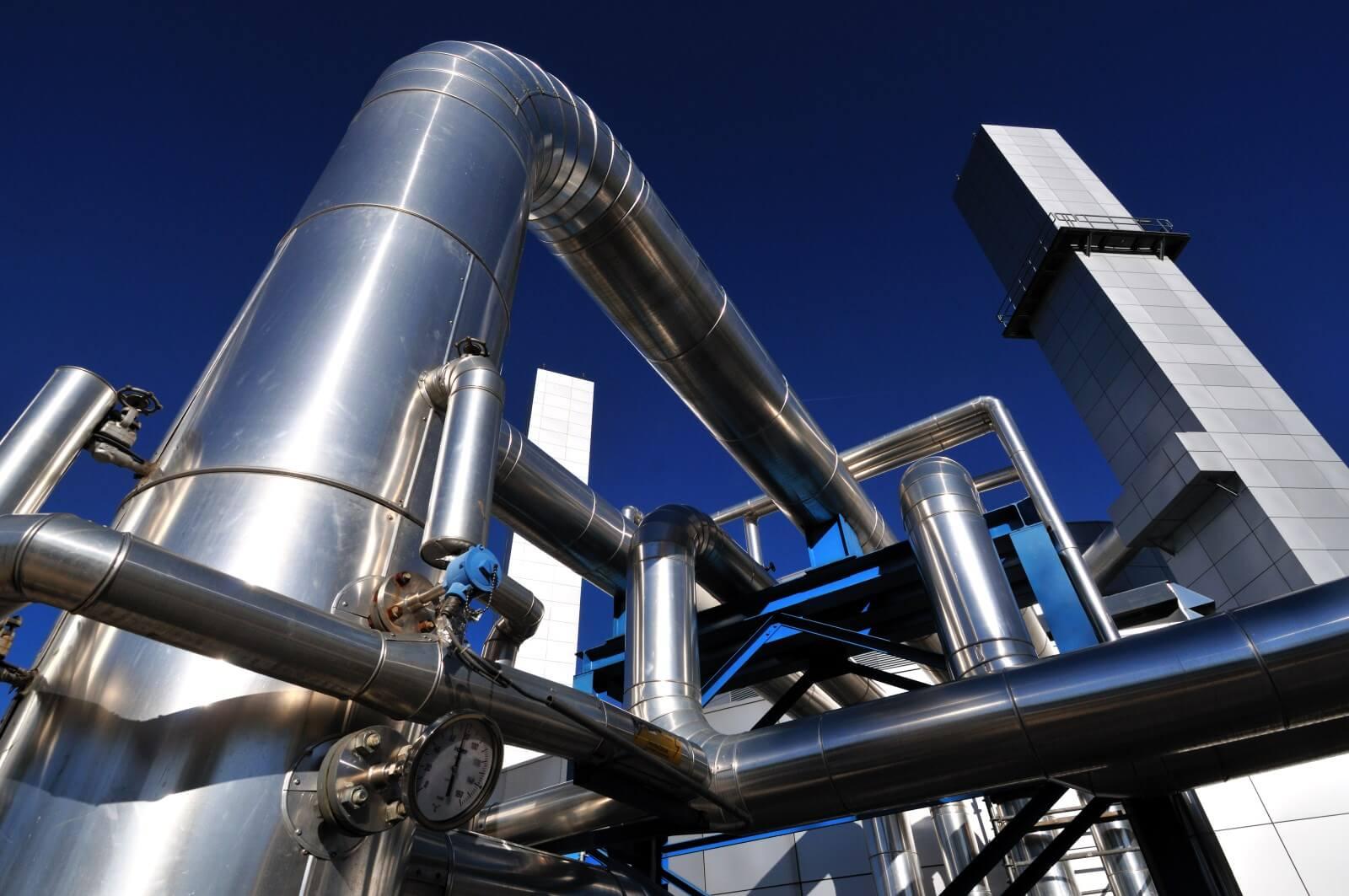 Impianti di Cogenerazione: Funzionamento e Vantaggi