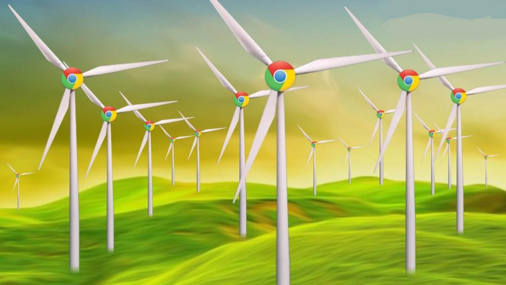 Google e gli investimenti sulle Energie Rinnovabili