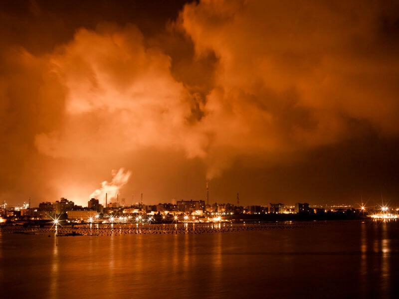 Questione Ilva di Taranto : Il Punto della Situazione