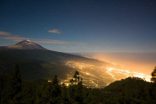 Inquinamento Luminoso: Che Rischi si Corrono?