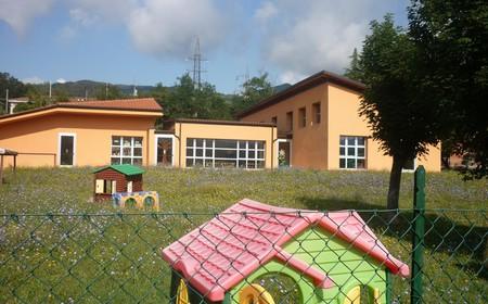 scuola energeticamente efficiente