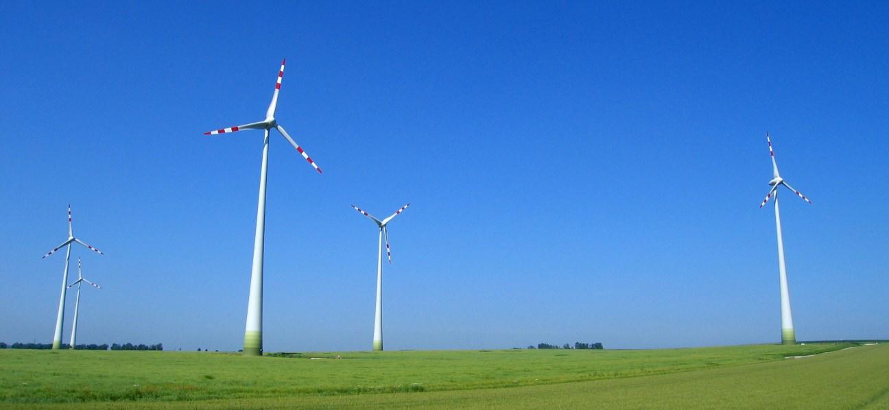 Turbine Eoliche: Può un Rivestimento in Carbonio Ridurre l'Usura?