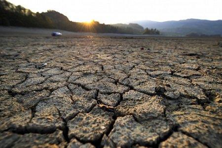 cambiamenti climatici nel deserto