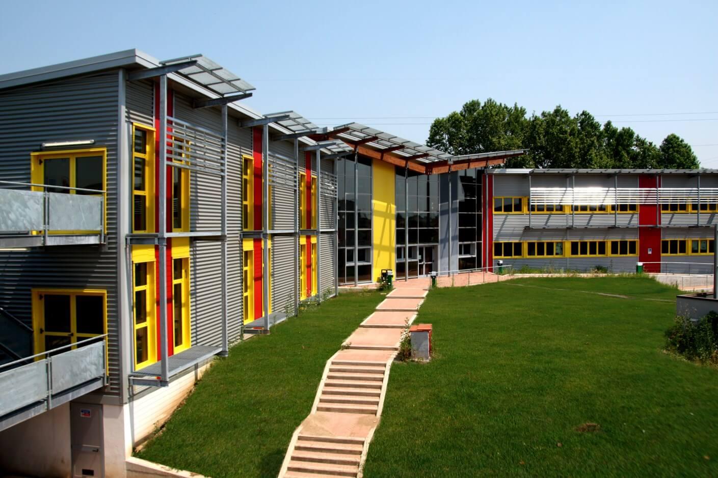Scuole Energeticamente Efficienti: Esempi Virtuosi nel Mondo