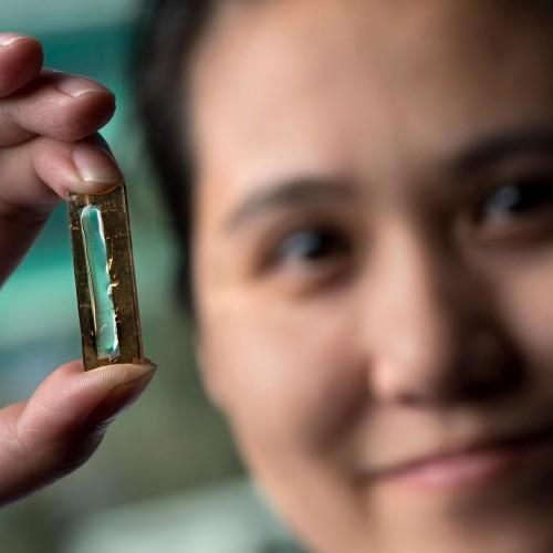 nuove batterie al litio