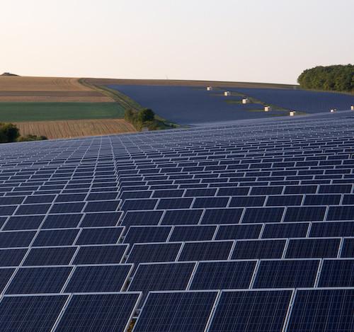 impianto fotovoltaico in italia