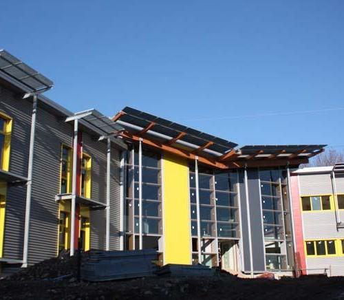 scuole energeticamente sostenibili
