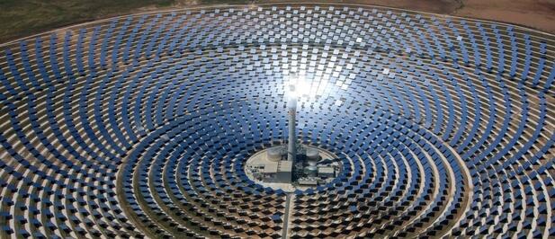 pannelli solari in cina