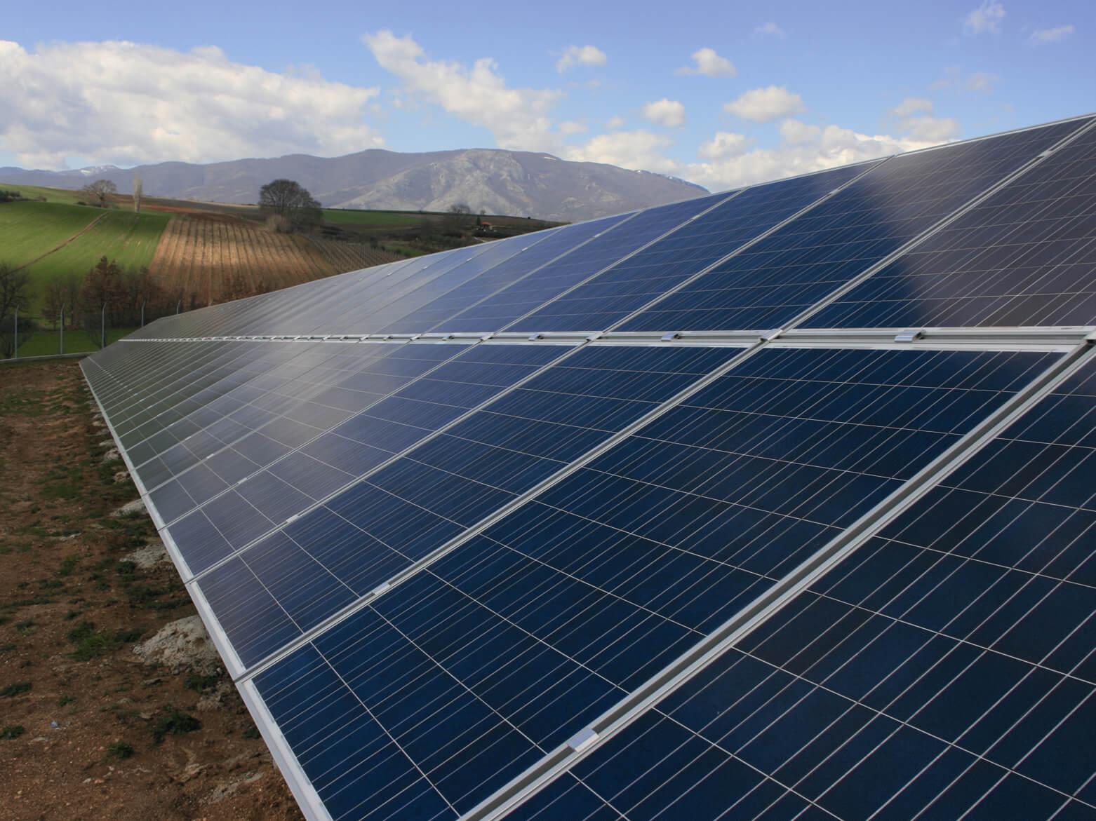 Fotovoltaico in Italia: Quali sono i dati sul primo trimestre del 2016?