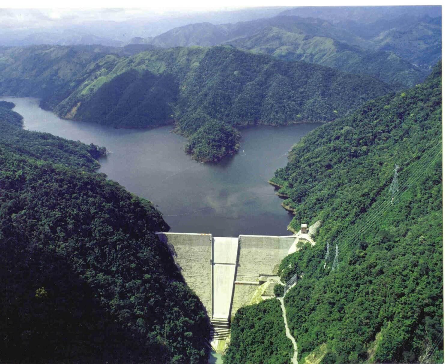 L'Energia del Cile verrà prodotta dalle onde dell'oceano pacifico?