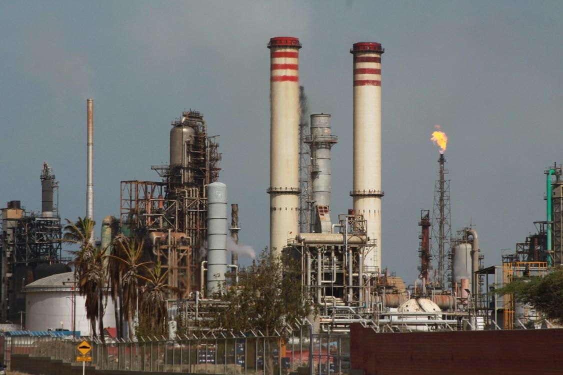 crisi petrolifera venezuela