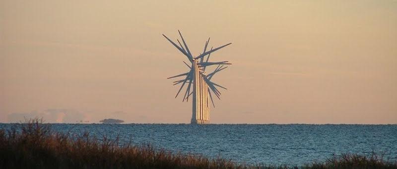 isole e energie eoliche
