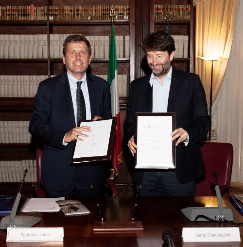 In Cosa Consiste l'Accordo 2016 tra il Ministero dei Beni Culturali ed Enea?