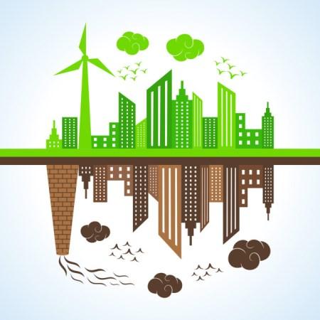 ecologia e ambiente in italia