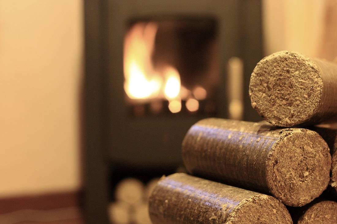energia da biomasse solide