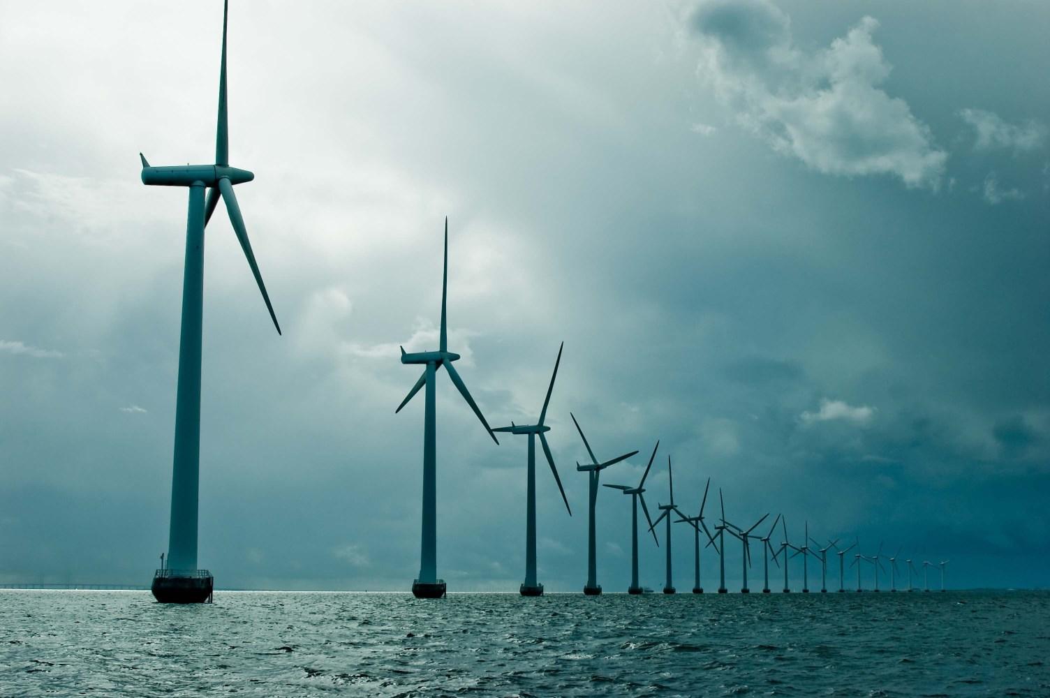 Energia eolica offshore, di cosa si tratta?