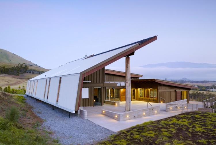 casa super-sostenibile