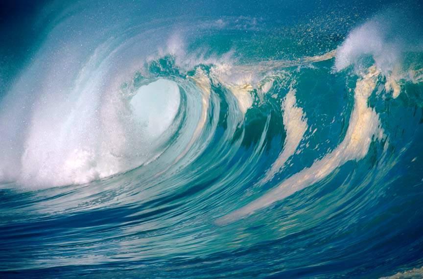 Energia Mareomotrice: Di cosa si tratta?