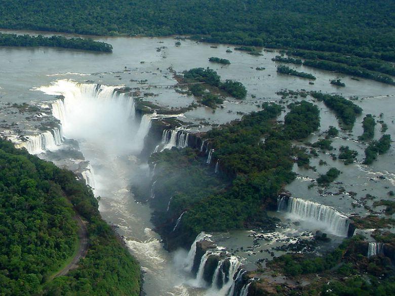 energia idroelettrica in brasile