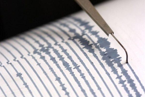 terremoto e energia geotermica