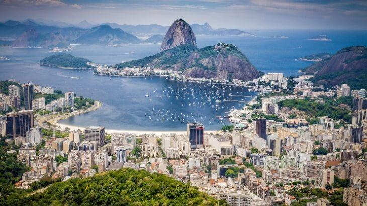 fonti di energia in brasile