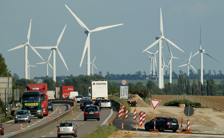 Energia Eolica in Germania: Situazione attuale e previsioni future