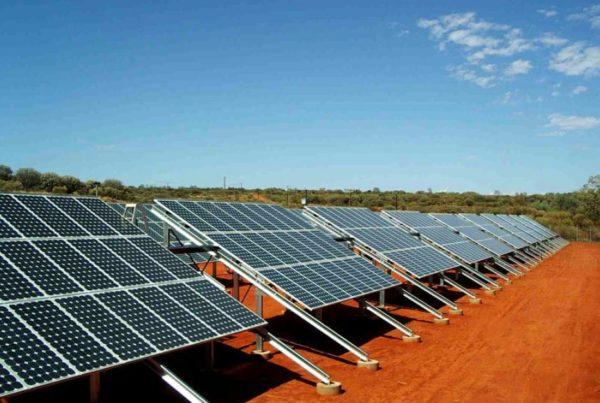 impianti fotovoltaici in australia