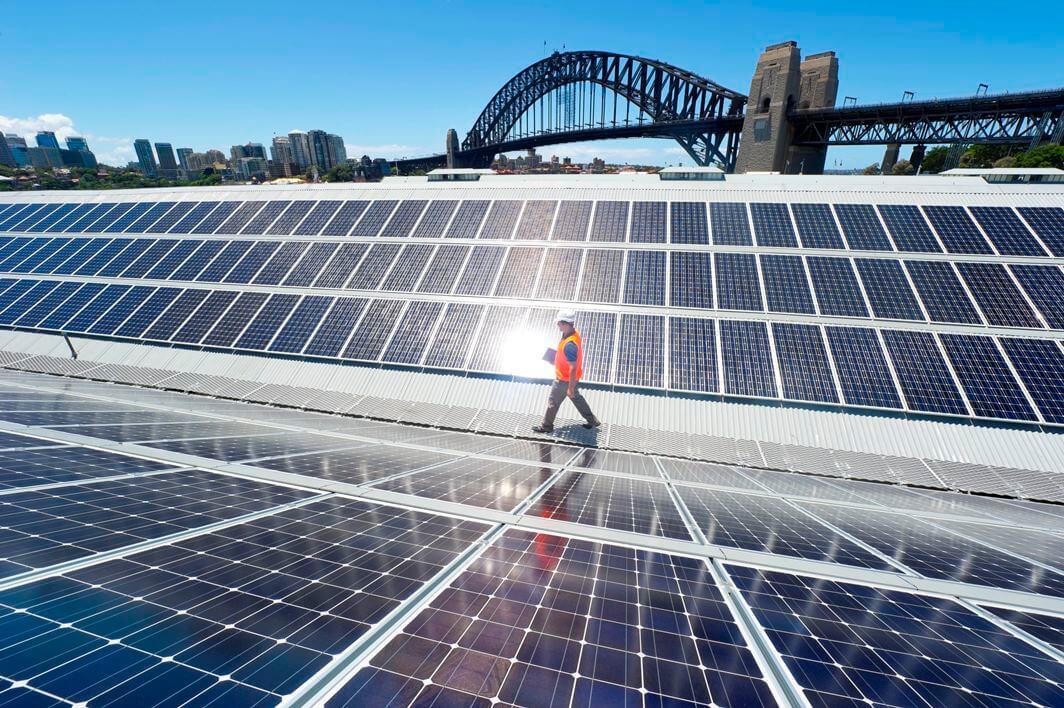 Energia Solare in Australia: Situazione attuale e previsioni future