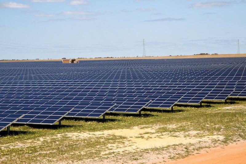 impianti solari in australia