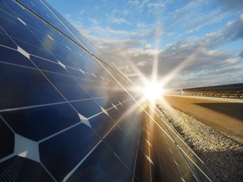energia solare in cile