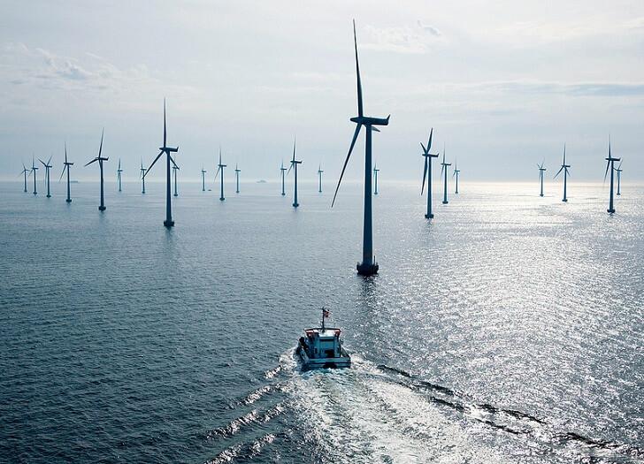 Energia Eolica in Danimarca: Situazione Attuale e Previsioni Future