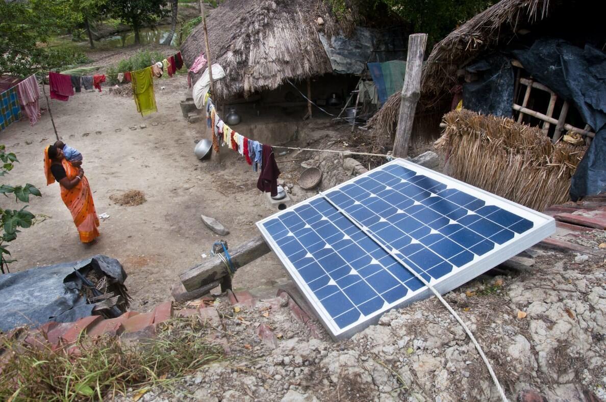 Energia Solare in Africa: Situazione Attuale e Previsioni Future