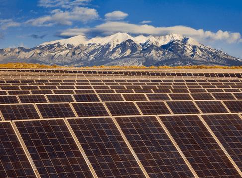energia da impianti fotovoltaici in cile