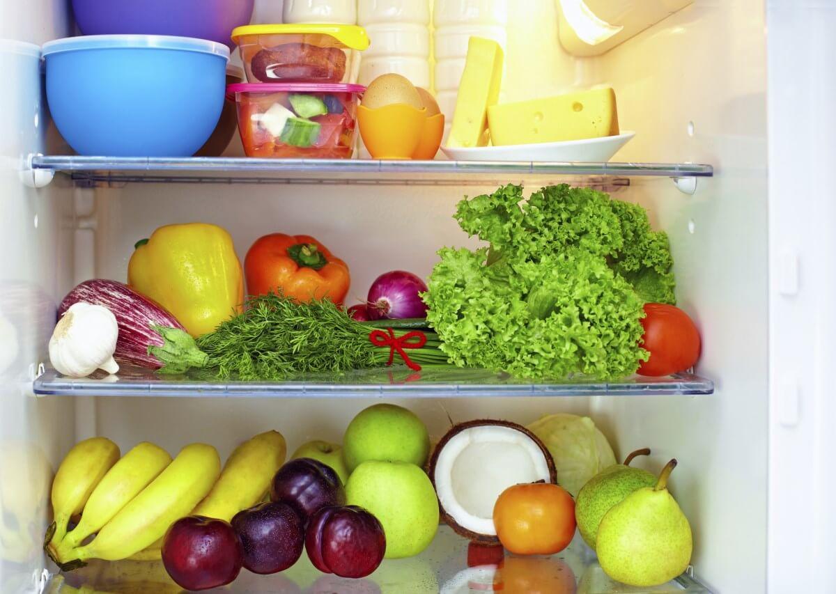 frigorifero del futuro