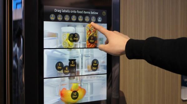 frigoriferi nel futuro