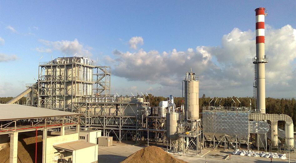 energia da biomasse svantaggi