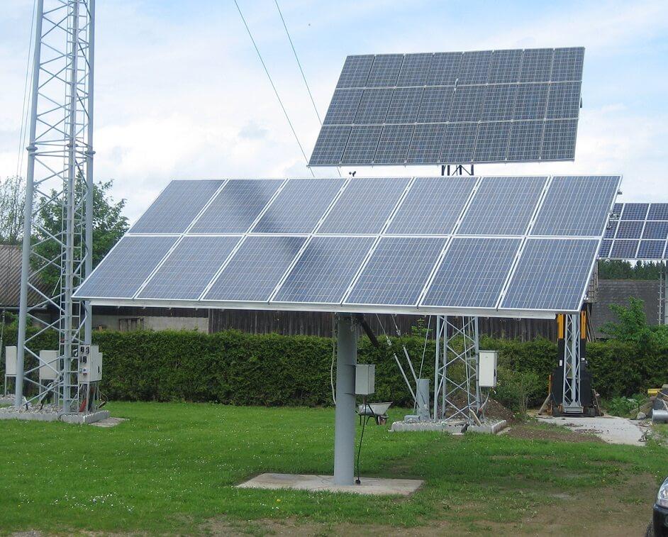 pannelli fotovoltaici specifiche