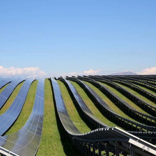 Energia Solare: Cos'è, Come Funziona e Come si Produce