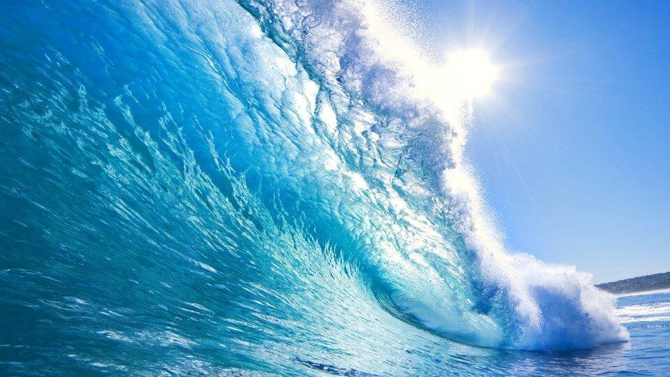 Energia Marina: Cos'è, Come Funziona e Come si Produce