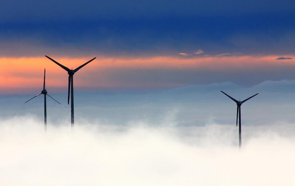 energia eolica off-shore
