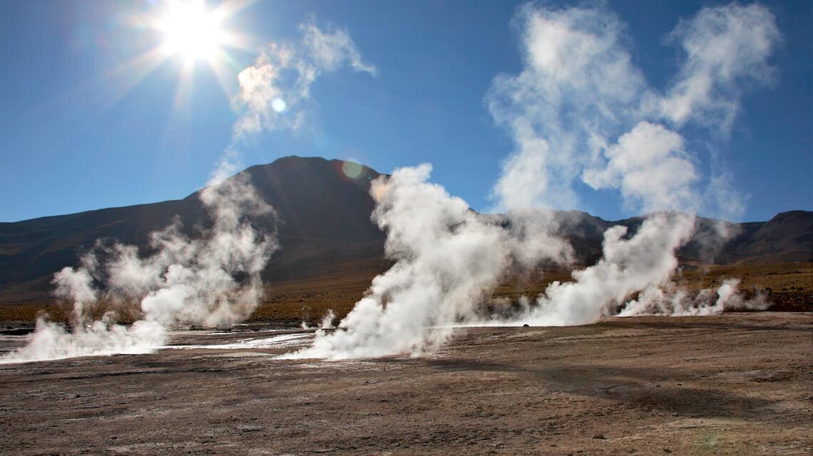 Energia Geotermica: Cos'è, Come Funziona e Come si Produce