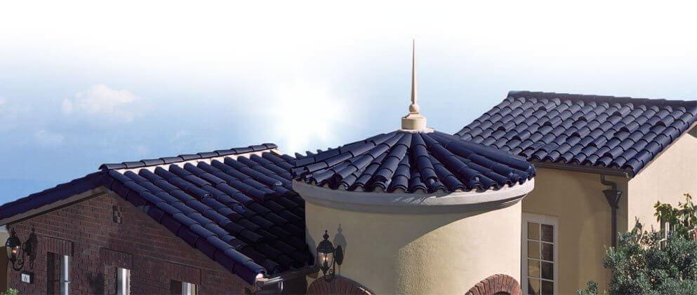 Tegole Fotovoltaiche per il tetto di casa