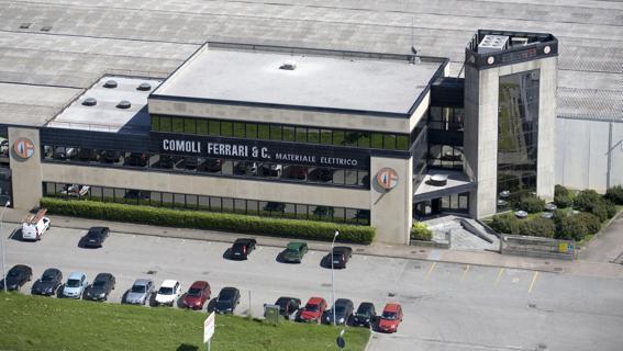 Comoli e Ferrari: Storia di un'azienda italiana